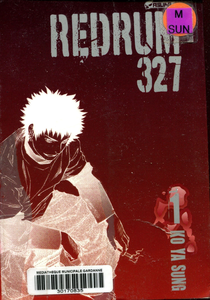 Redrum 327 - Tome 1