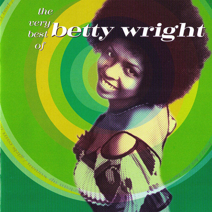 Betty Wright - The Very Best Of Betty Wright (2000)