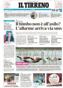 Il Tirreno Livorno - 5 Ottobre 2018