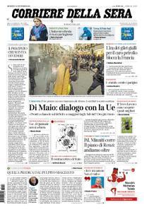 Corriere della Sera – 18 novembre 2018