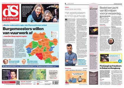 De Stentor - West-Veluwe – 09 januari 2020