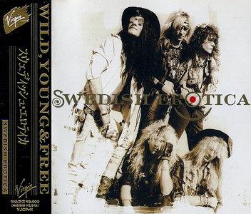 Swedish Erotica - Swedish Erotica (1989) [Japan 1st Press]