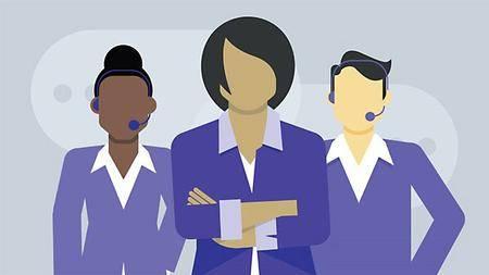 Lynda - Customer Service Leadership