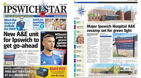 Ipswich Star – November 08, 2019