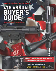 American Shooting Journal - Buyer's Guide 2019