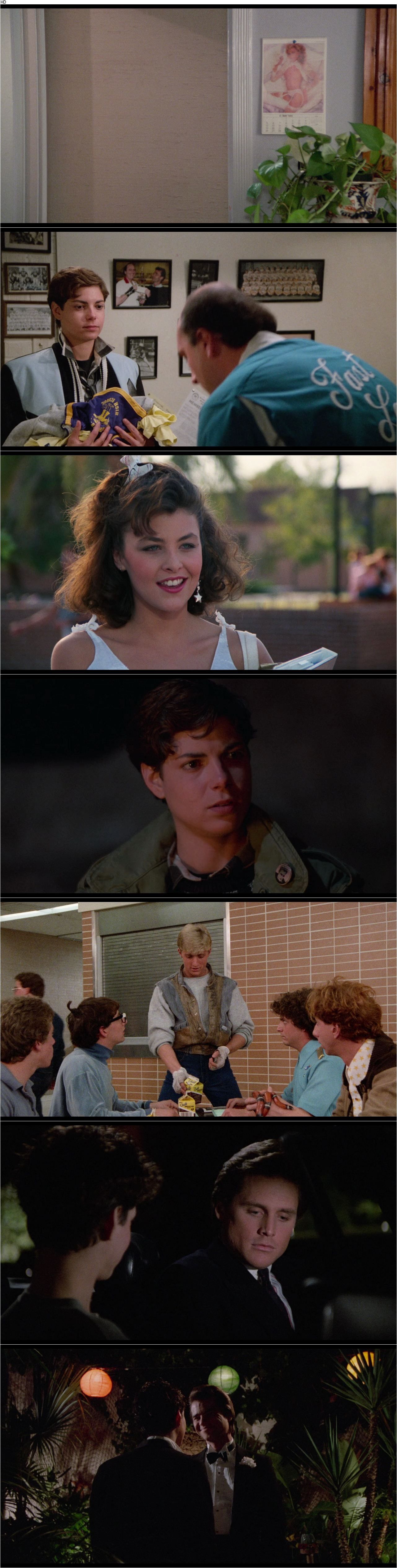 Just One of the Guys (1985)