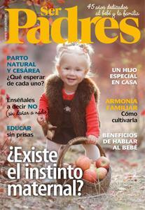 Ser Padres España - octubre 2019