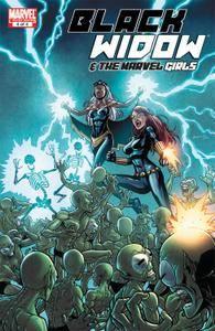 Black Widow  the Marvel Girls 04 of 04 2010 Digital