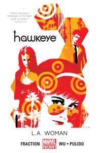 Hawkeye v03L A Woman 2014 Digital
