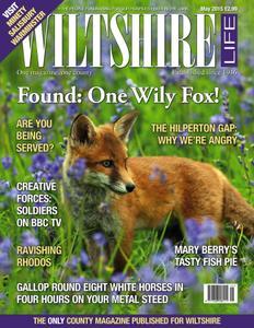 Wiltshire Life - May 2015