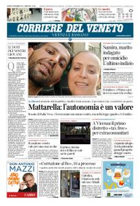 Corriere del Veneto Vicenza e Bassano – 19 dicembre 2019