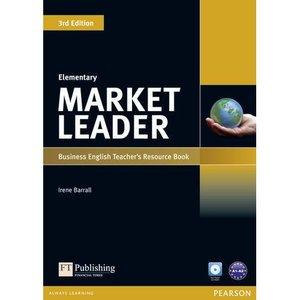 Market Leader Elementary Teacher's Resource Book for Pack [Repost]