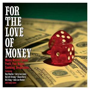 VA - For The Love Of Money (2CD, 2019)