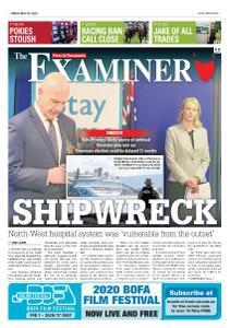 The Examiner - May 1, 2020