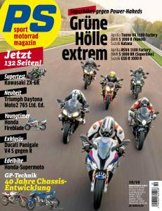PS Germany - Oktober 2019