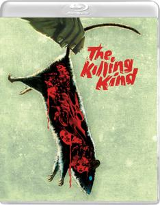 The Killing Kind (1973) [w/Commentary]