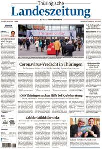 Thüringische Landeszeitung – 31. Januar 2020