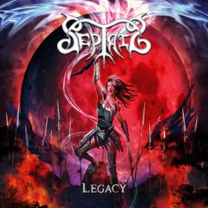 Septris - Legacy (2019)