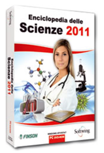 Finson - Enciclopedia delle Scienze 2011