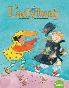 Ladybug - October 2019