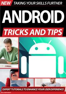 Android Tricks and Tips - March 2020