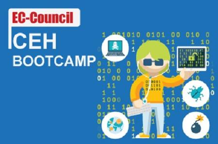 CyberTraining365 - CEH v9 Bootcamp (2016)
