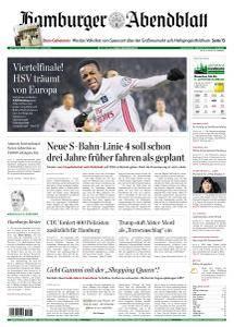 Hamburger Abendblatt - 8 Februar 2017