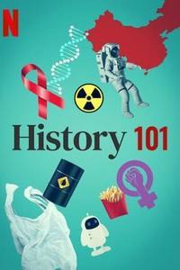 History 101 S01E09