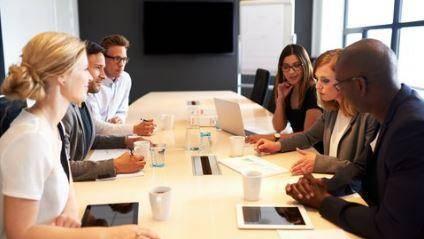 30 Minute Meetings Hold Faster Meetings & Boost Efficiency