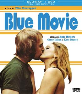 Blue Movie (1971)
