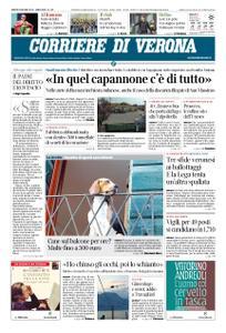 Corriere di Verona – 08 giugno 2019