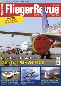 FliegerRevue - Juni 2020