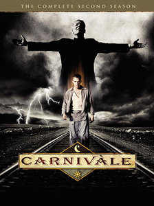 Carnivàle (HBO) - Season 2