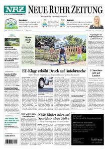 NRZ Neue Ruhr Zeitung Essen-Postausgabe - 18. Mai 2018