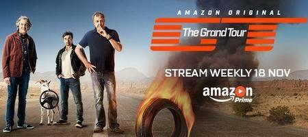 The Grand Tour S01E09 (2016)