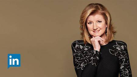 Lynda - Arianna Huffington's Thrive 03: Setting Priorities and Letting Go