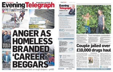 Evening Telegraph First Edition – September 17, 2018