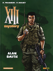XIII Mistery - Volume 12 - Alan Smith