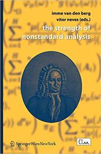 The Strength of Nonstandard Analysis