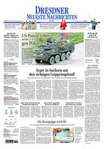 Dresdner Neueste Nachrichten - 12. Oktober 2017