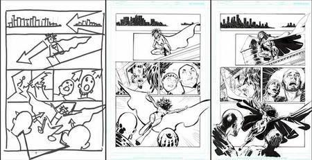 The Art of Visual Storytelling: How Comics Work