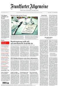 Frankfurter Allgemeine Zeitung F.A.Z. - 27. April 2018