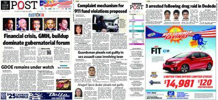 The Guam Daily Post – July 26, 2018