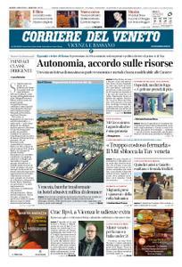 Corriere del Veneto Vicenza e Bassano – 04 luglio 2019