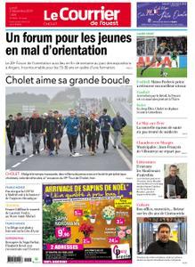 Le Courrier de l'Ouest Cholet – 02 décembre 2019