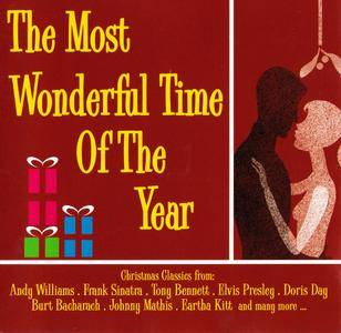 VA - The Most Wonderful Time Of The Year (2007) 2CDs [Re-Up]