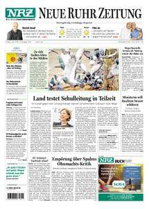 NRZ Neue Ruhr Zeitung Essen-Postausgabe - 06. April 2018