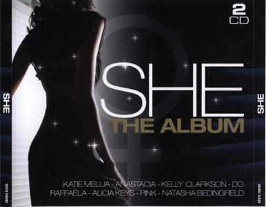 Sche-The Album 2006
