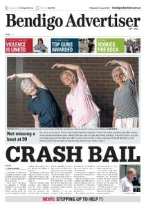 Bendigo Advertiser - February 20, 2019