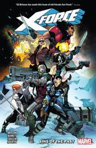 X-Force v01-Sins Of The Past 2019 Digital Kileko